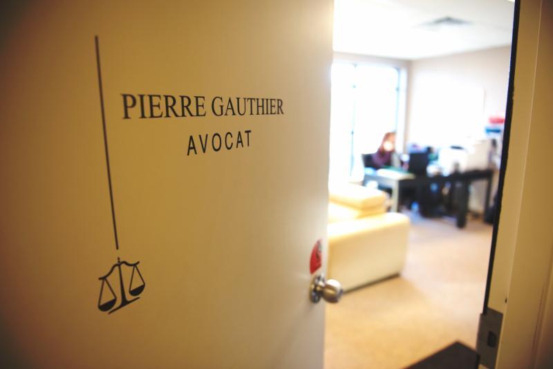 Gauthier Tousignant Avocats Inc à St-Jérôme
