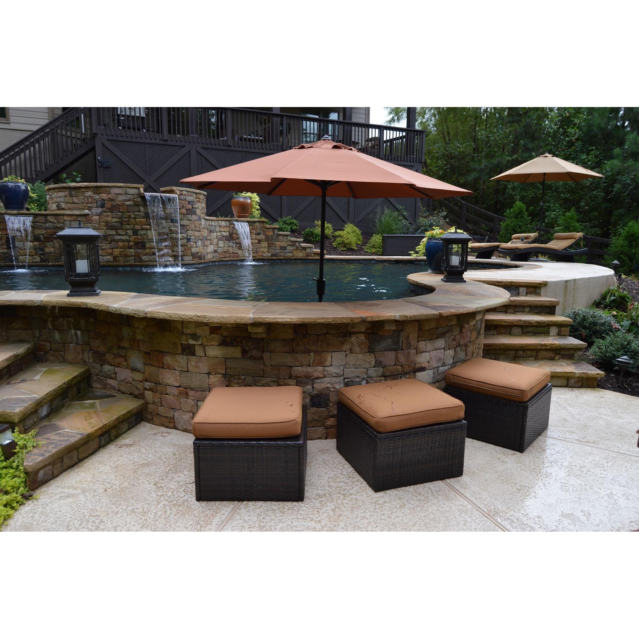 Hilltop Pools and Spas, Inc. - Jonesboro, GA - Swimming Pools & Spas