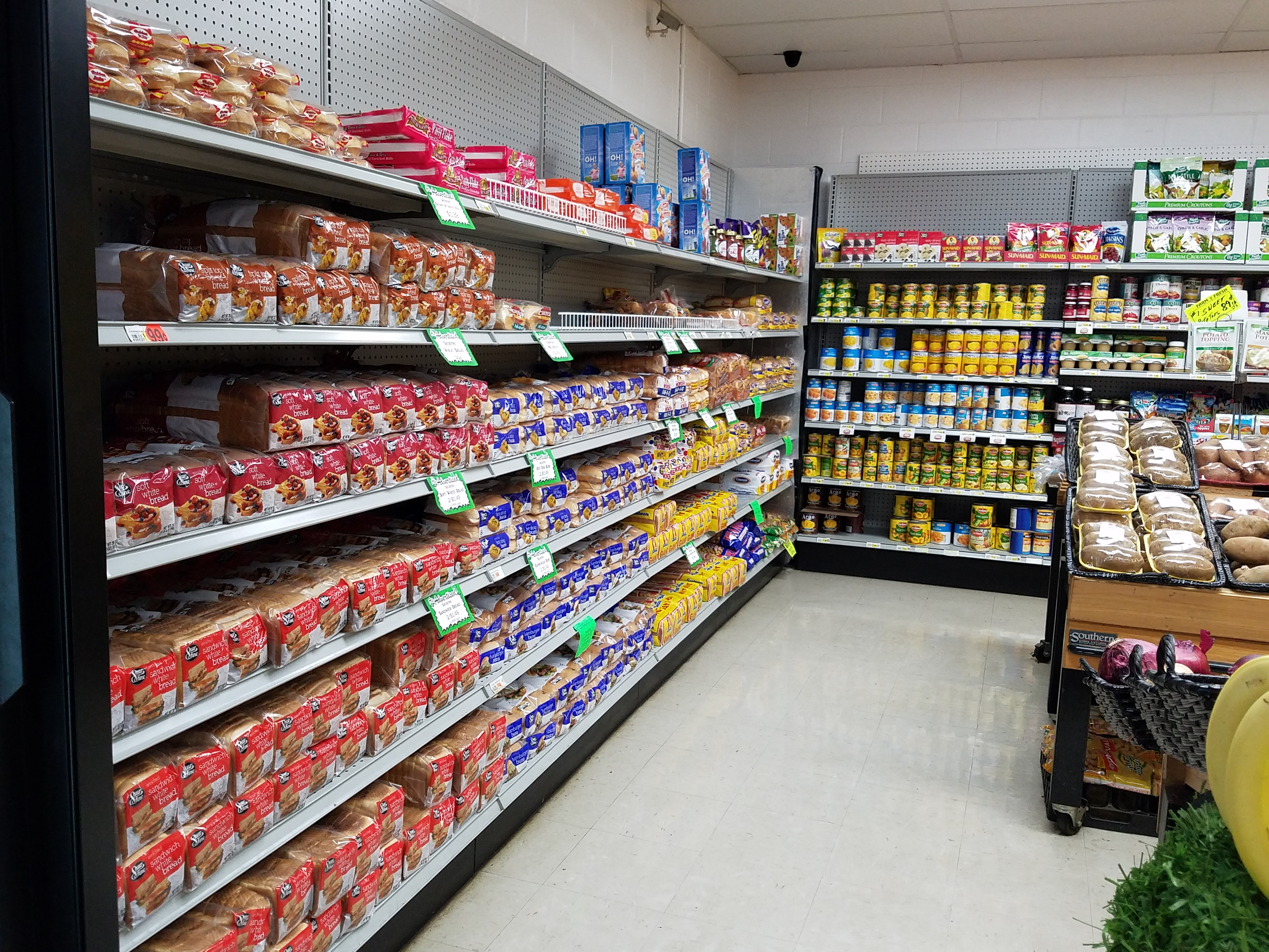 Dorsey Food Mart image 7