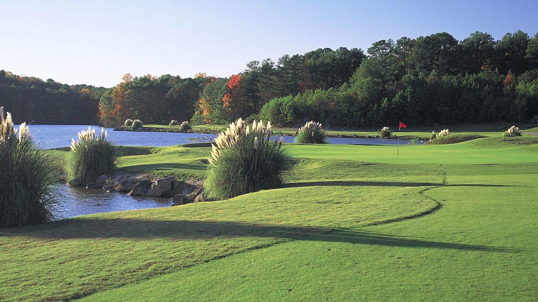 Atlanta Evergreen Marriott Conference Resort image 21