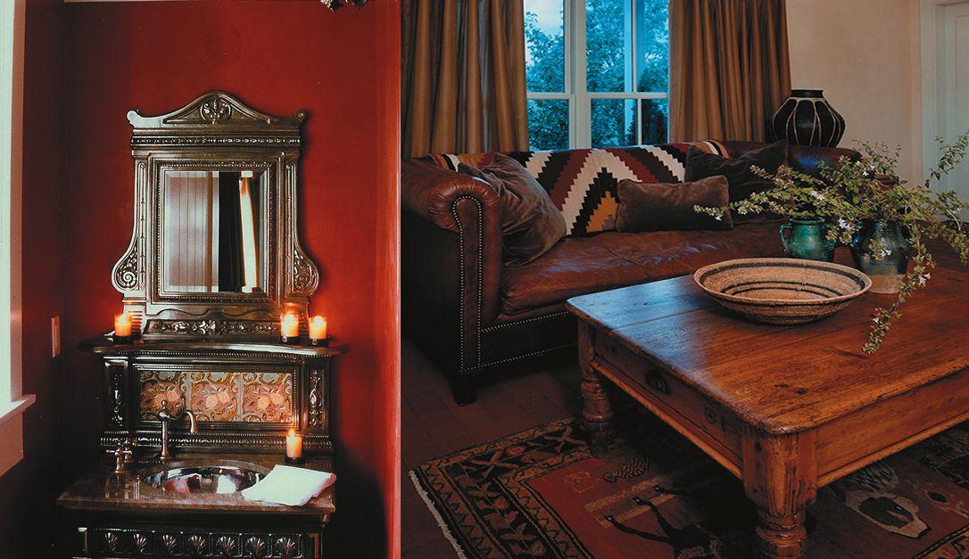 Enchanted Adobe Group, Luxury Interiors | Real Estate image 1