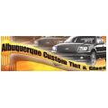 Albuquerque Custom Tint & Glass