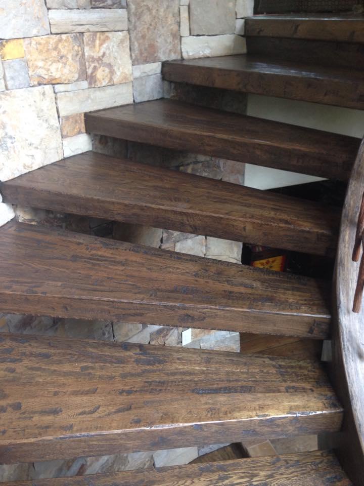 Mountain Impressions Hardwood Floors image 9