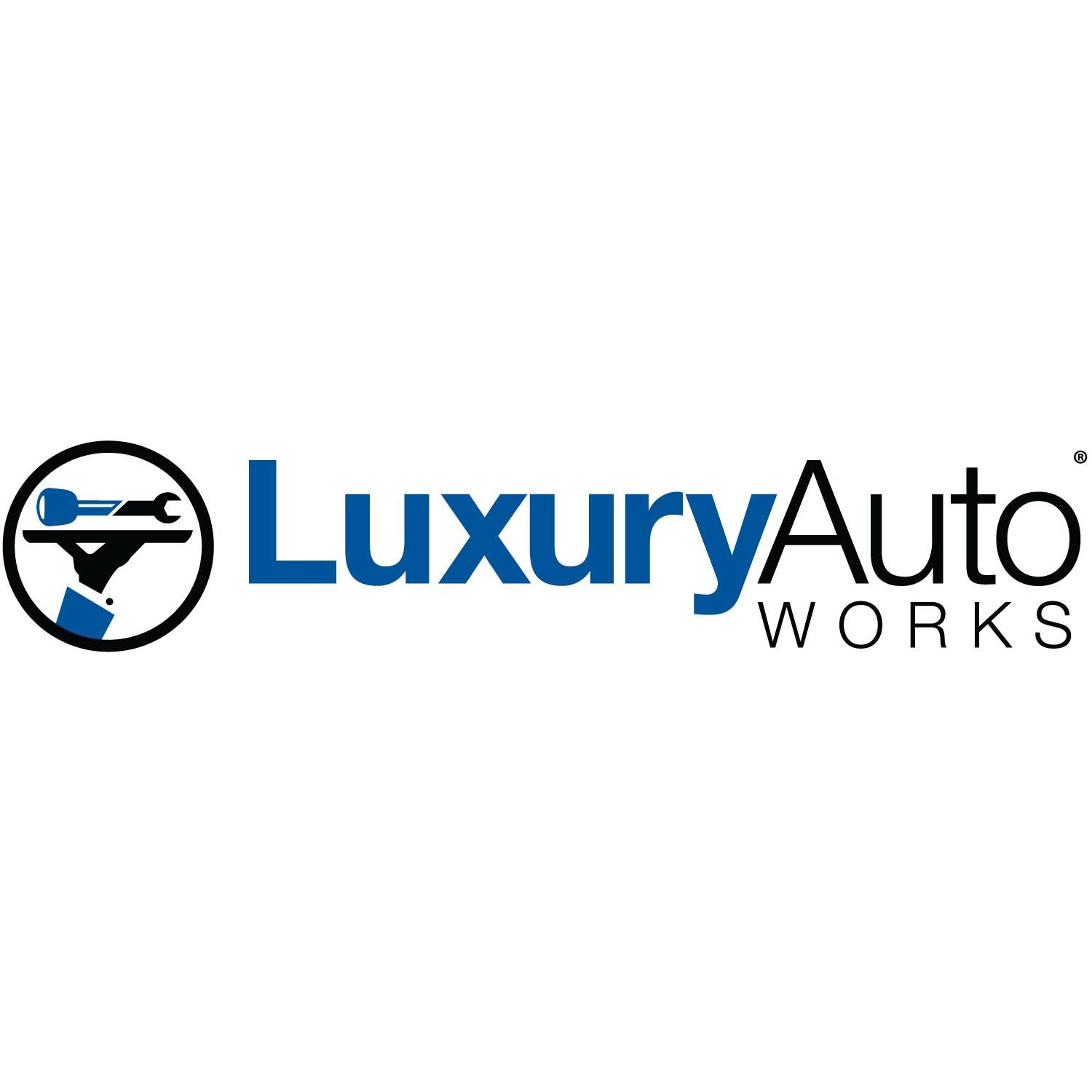 Luxury Auto Works