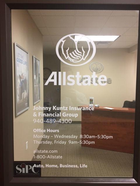 Allstate Insurance Agent: Johnny Kuntz image 3