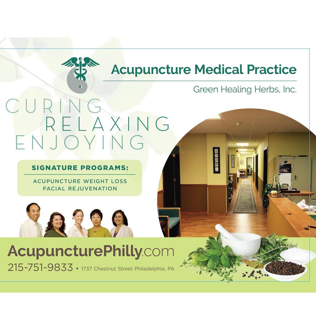 Acupuncture Medical Practice