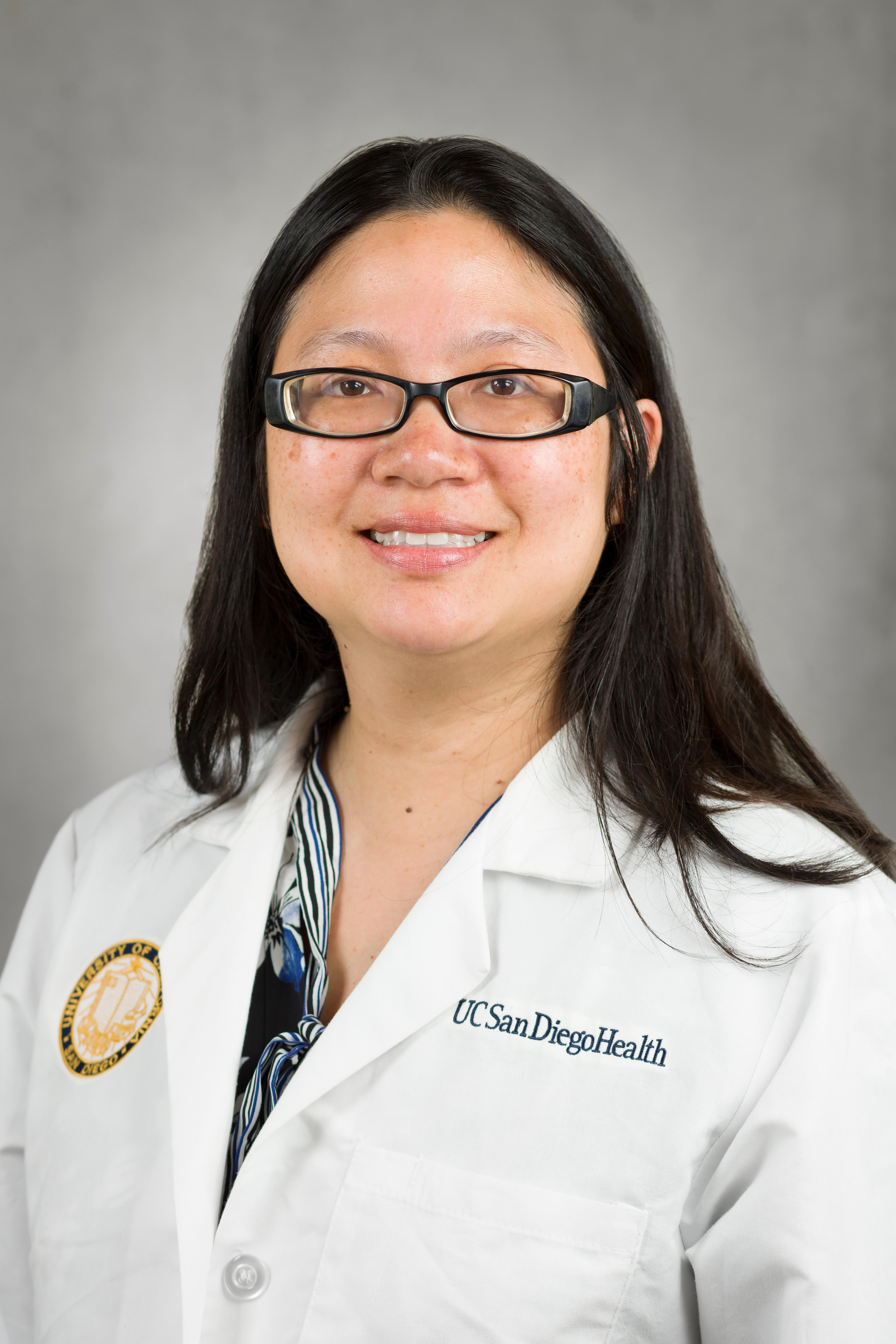 Image For Dr. Julie L. Le DO