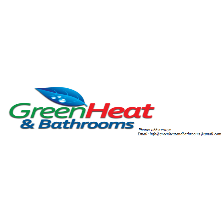 Green Heat & Bathrooms