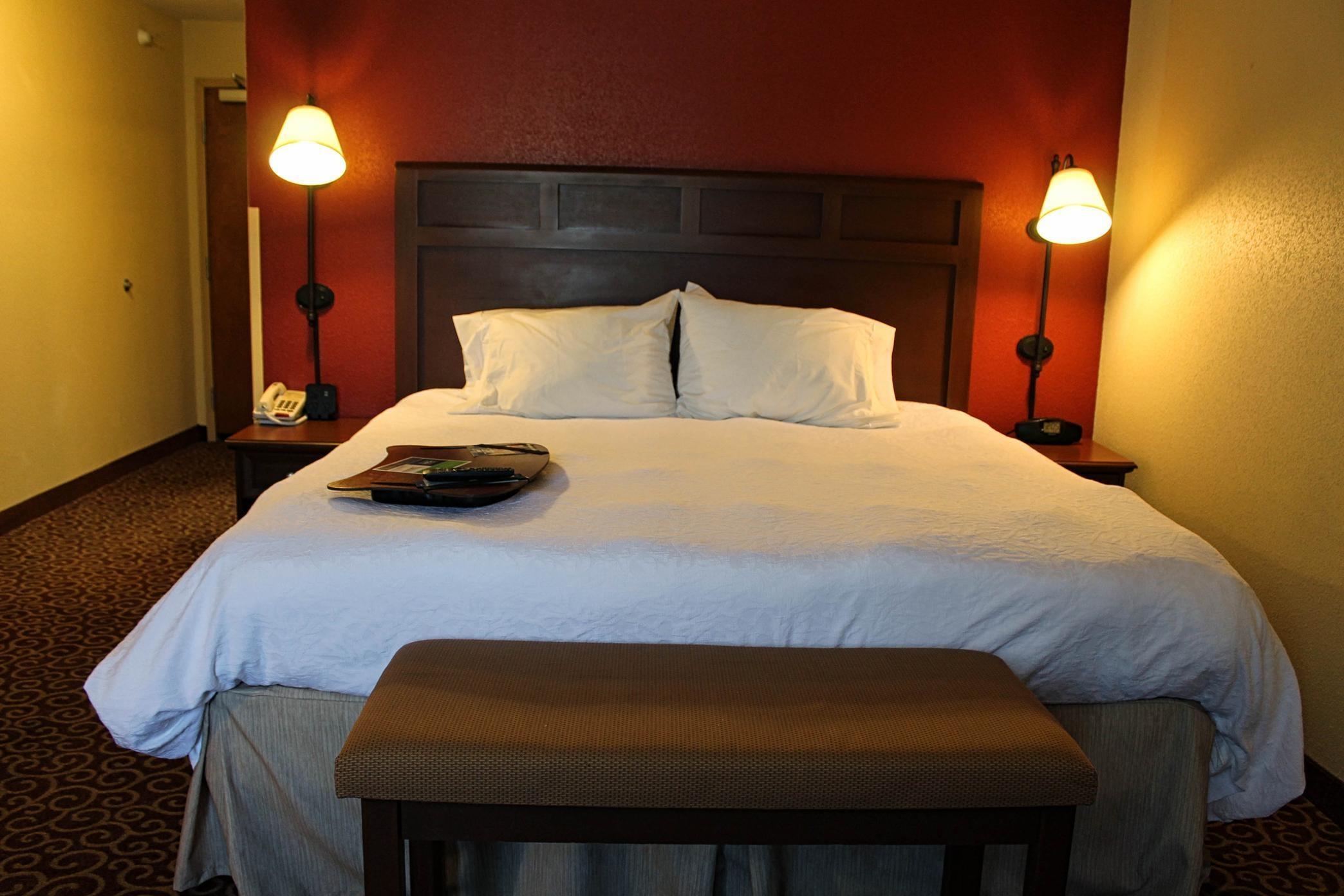 Hampton Inn & Suites Mansfield-South @ I-71 image 8