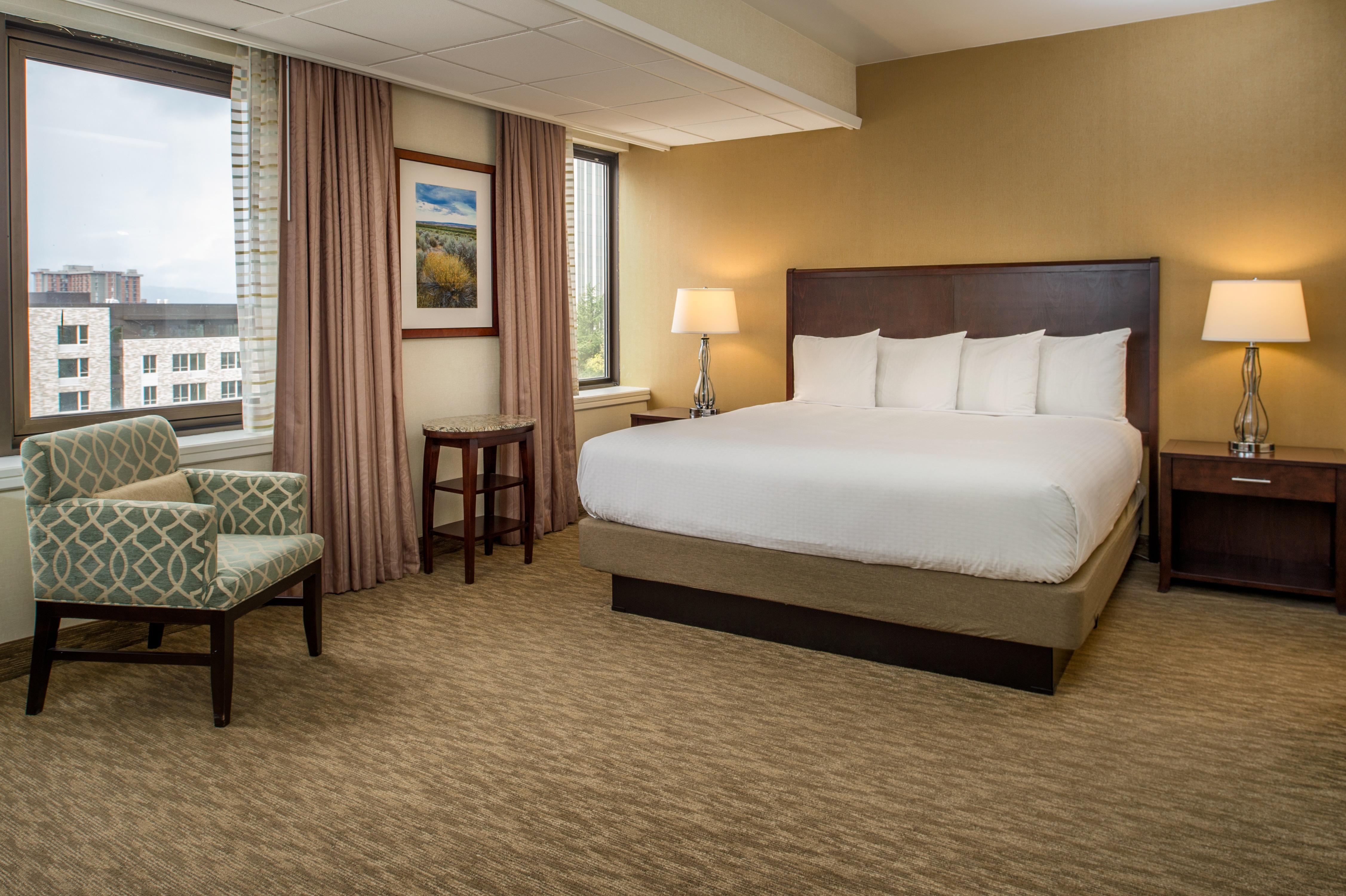 DoubleTree by Hilton Hotel Portland image 5