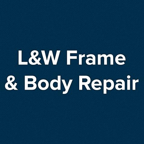 L&W Frame & Body Repair