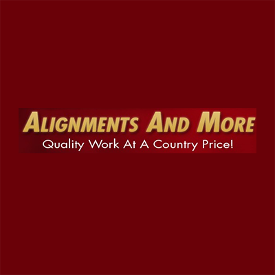 Alignments and More image 0