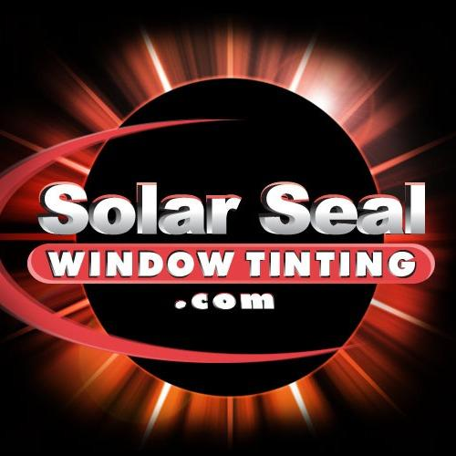 Solar Seal Window Tinting