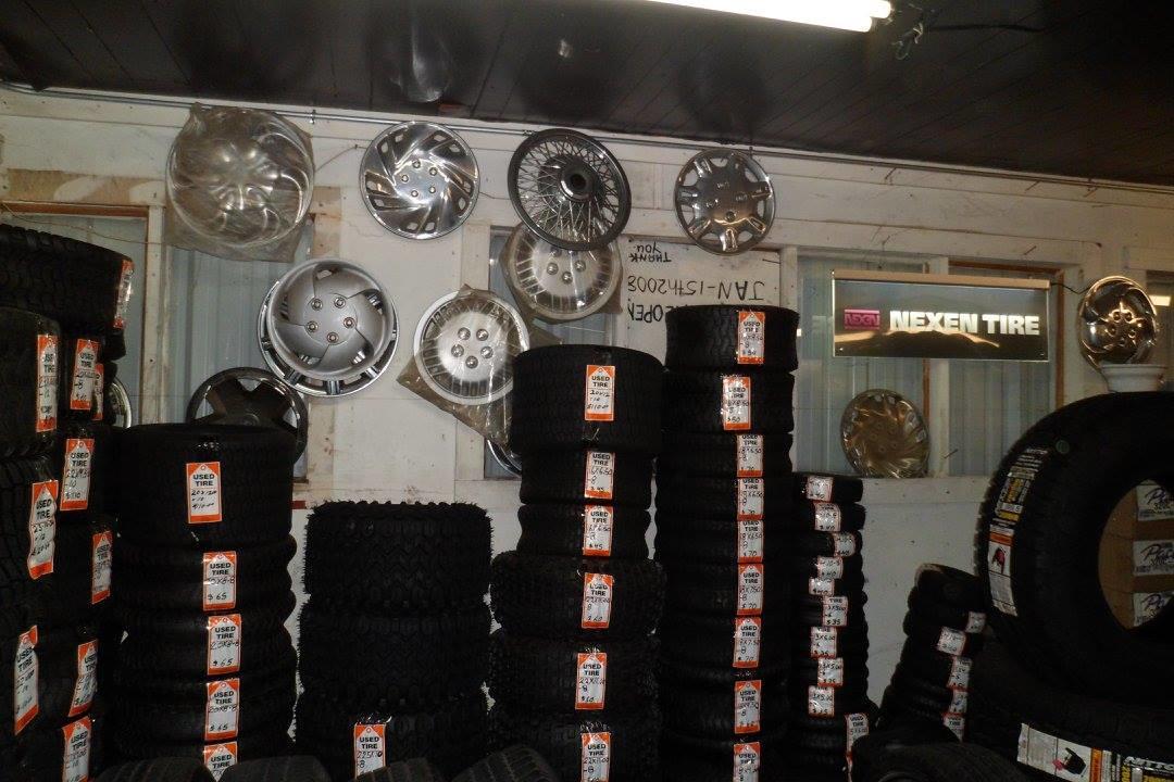 Frank's Auto Solutions & Tire Shop image 1