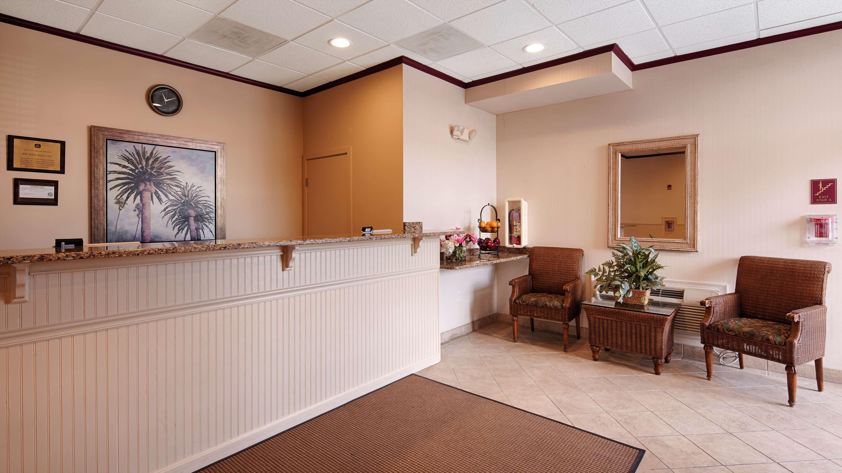 Best Western Ocean City Hotel & Suites image 2