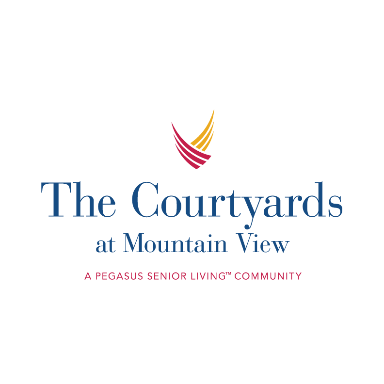 The Courtyards at Mountain View