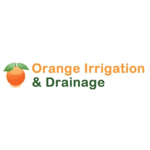Orange Irrigation & Drainage