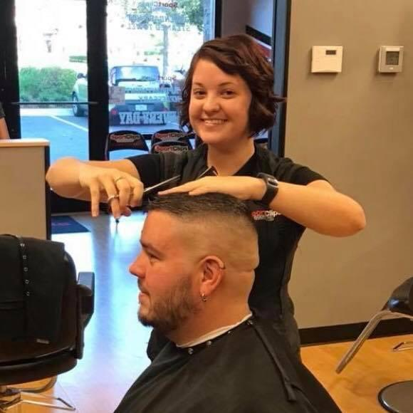 Sport Clips Haircuts of New Port Richey image 12