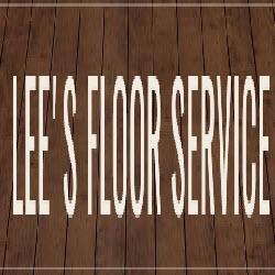 Lee's Floor Service image 0