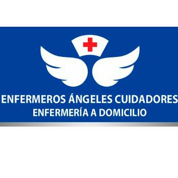 Enfermeros Ángeles Cuidadores; Servicio de Enfermería a domicilio - atención al adulto mayor