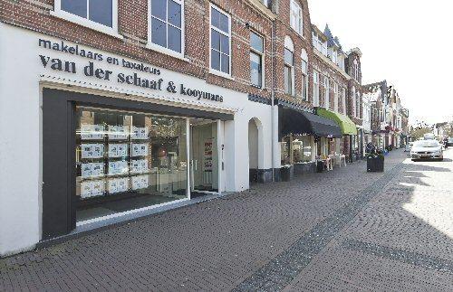 Van der schaaf kooijmans makelaars bv for Van der meer makelaars