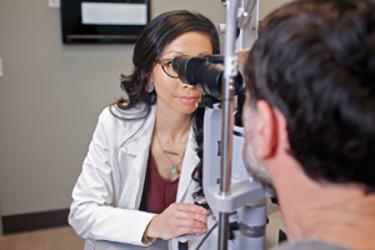 Lenza Eye Center image 1