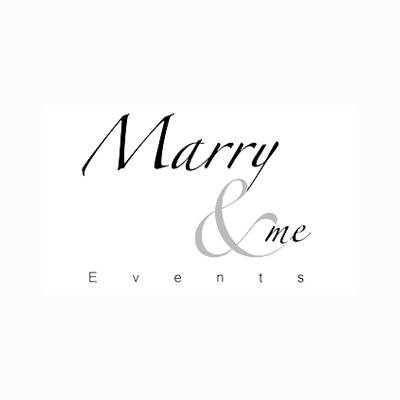 Marry & me Events