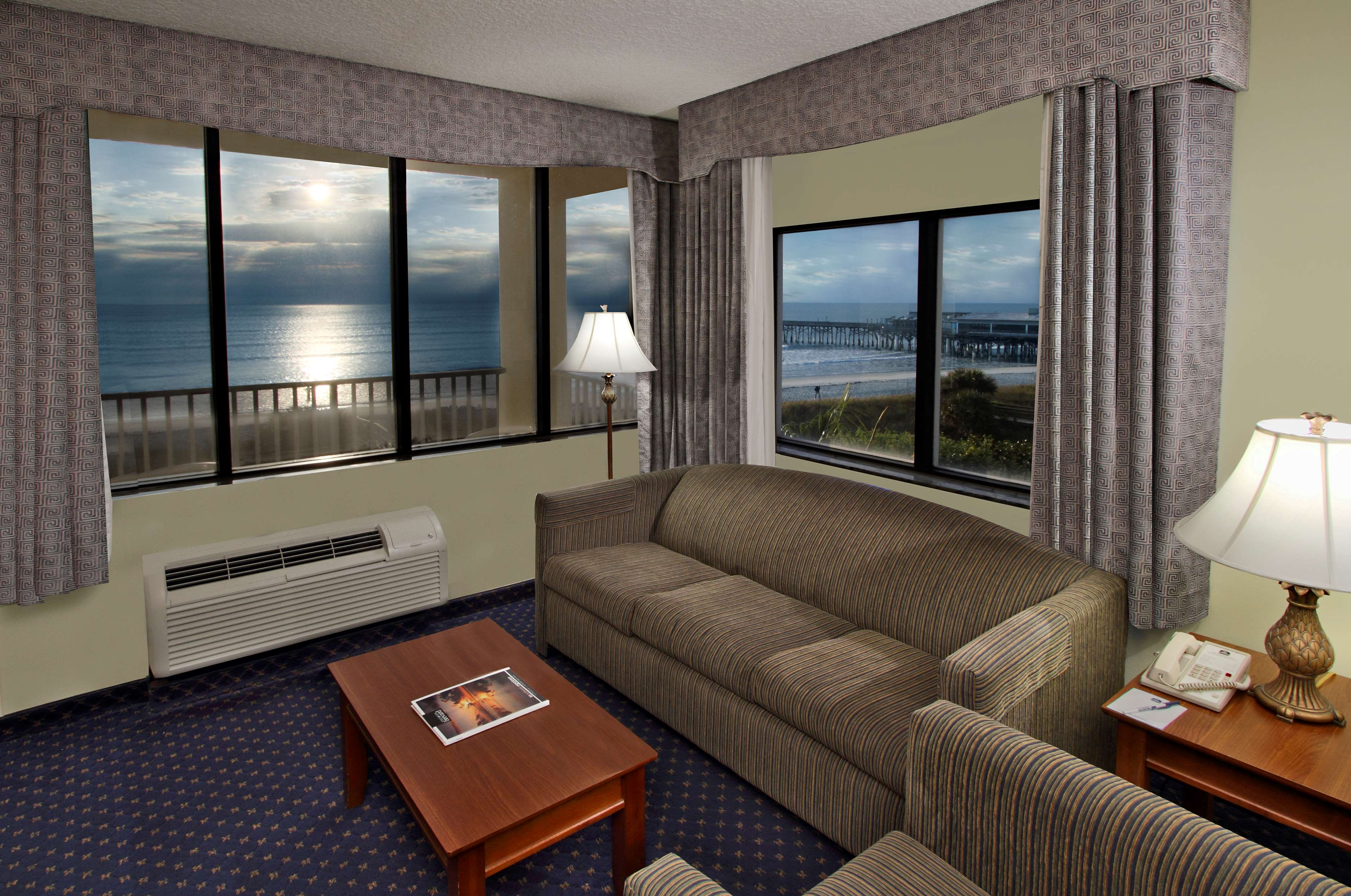 Best Western Cocoa Beach Hotel & Suites image 30