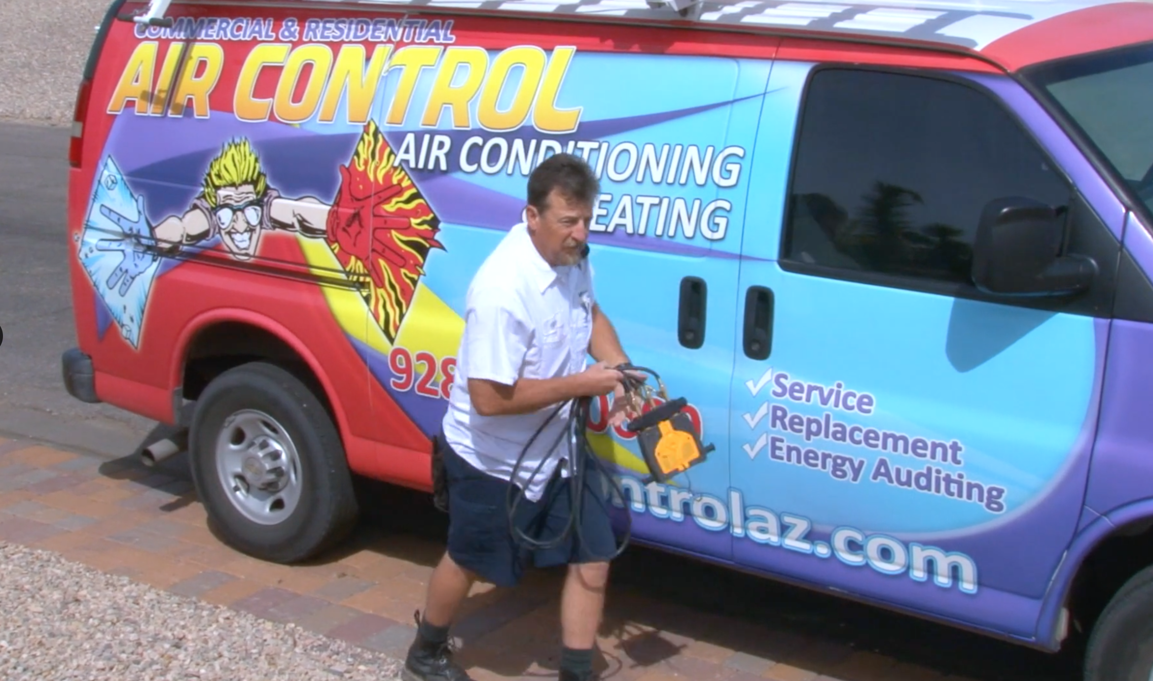Air Control Home Services image 0