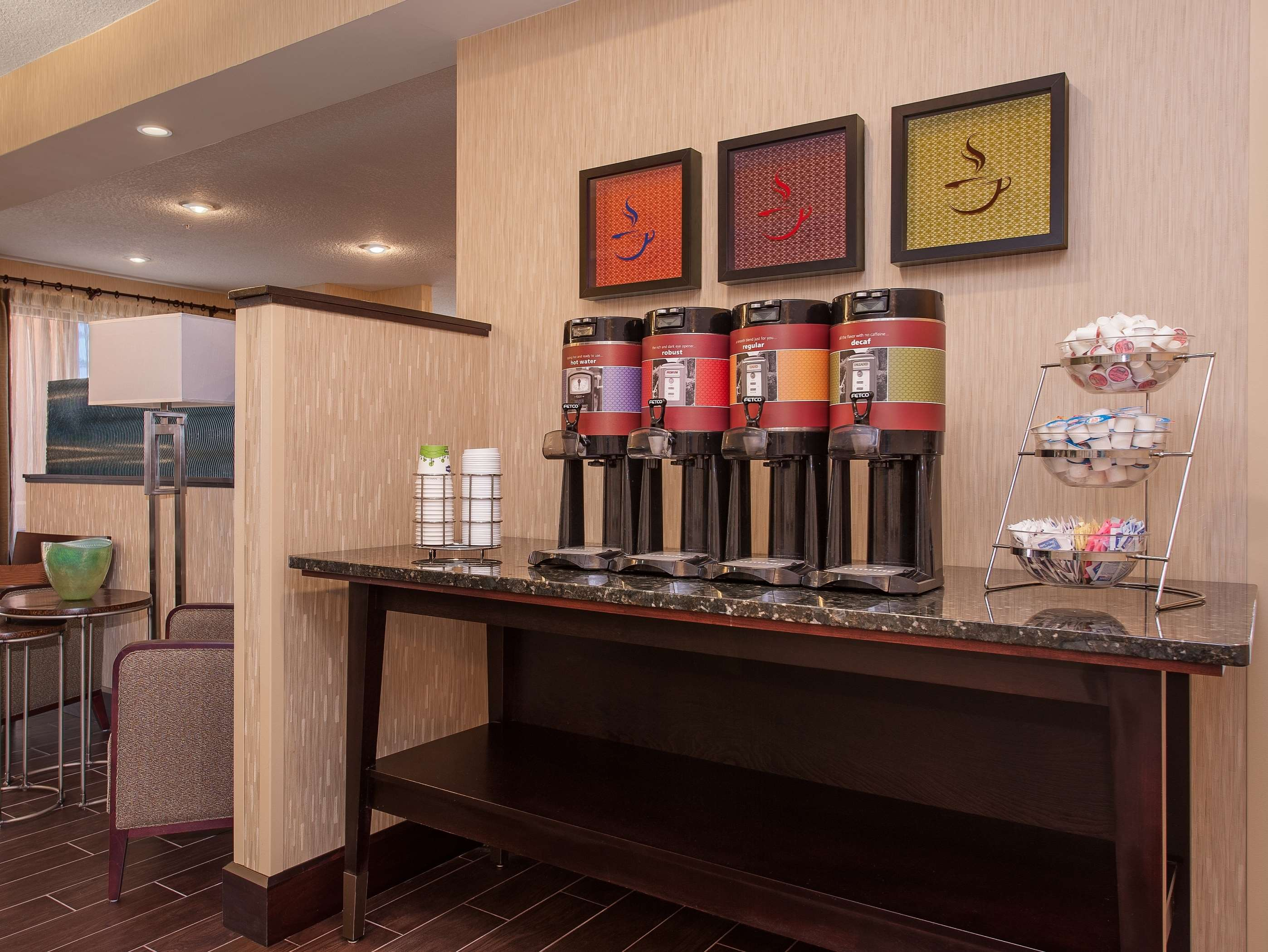 Hampton Inn Niceville-Eglin Air Force Base image 8