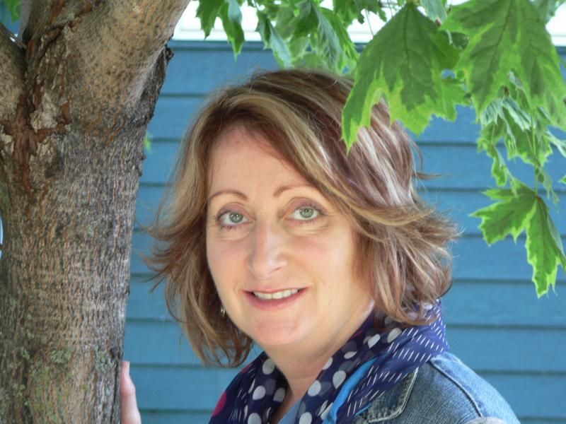 Ostéopathie Diane Ethier