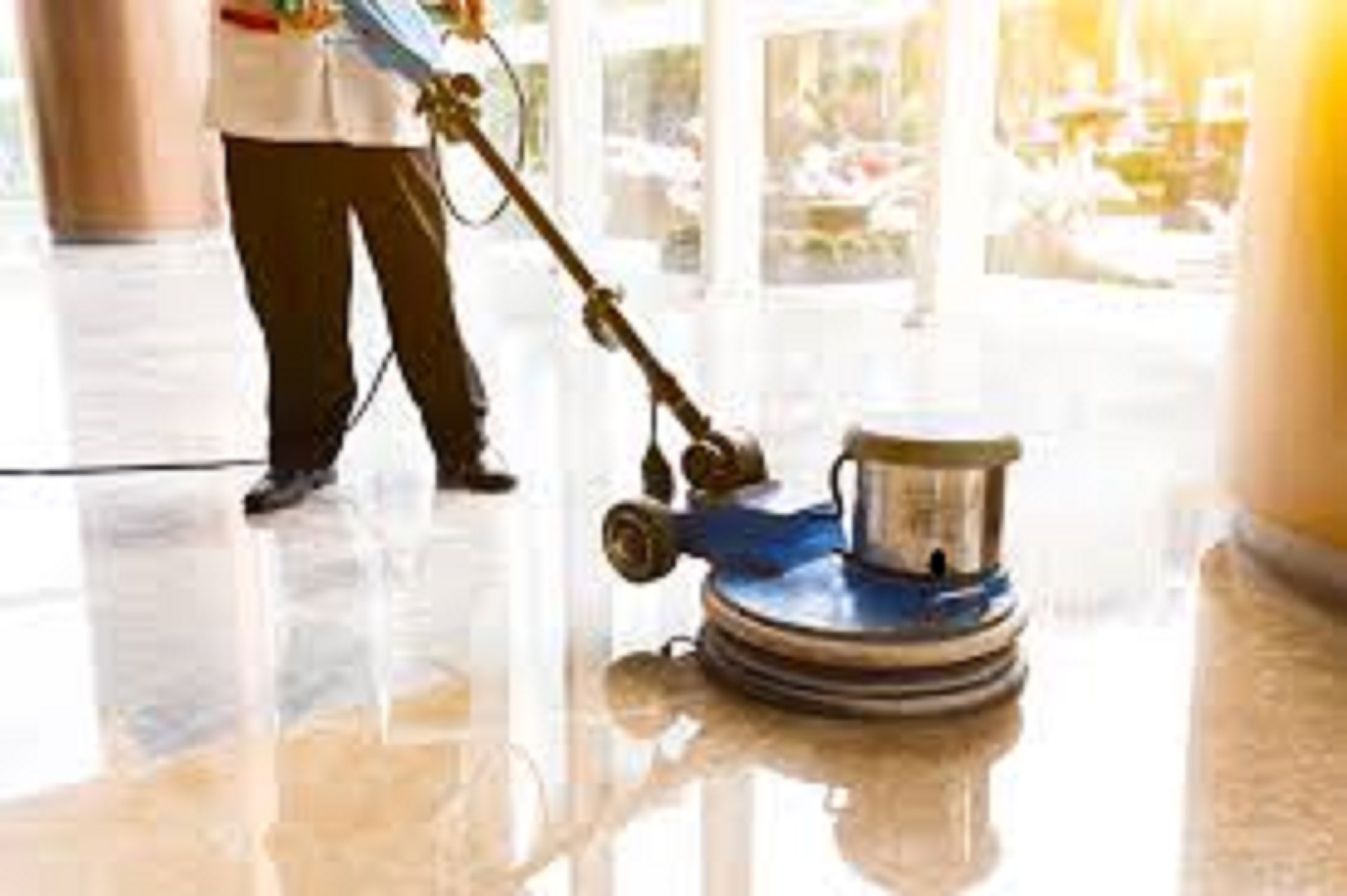 Liles Cleaners & Janitorial Services LLC image 3