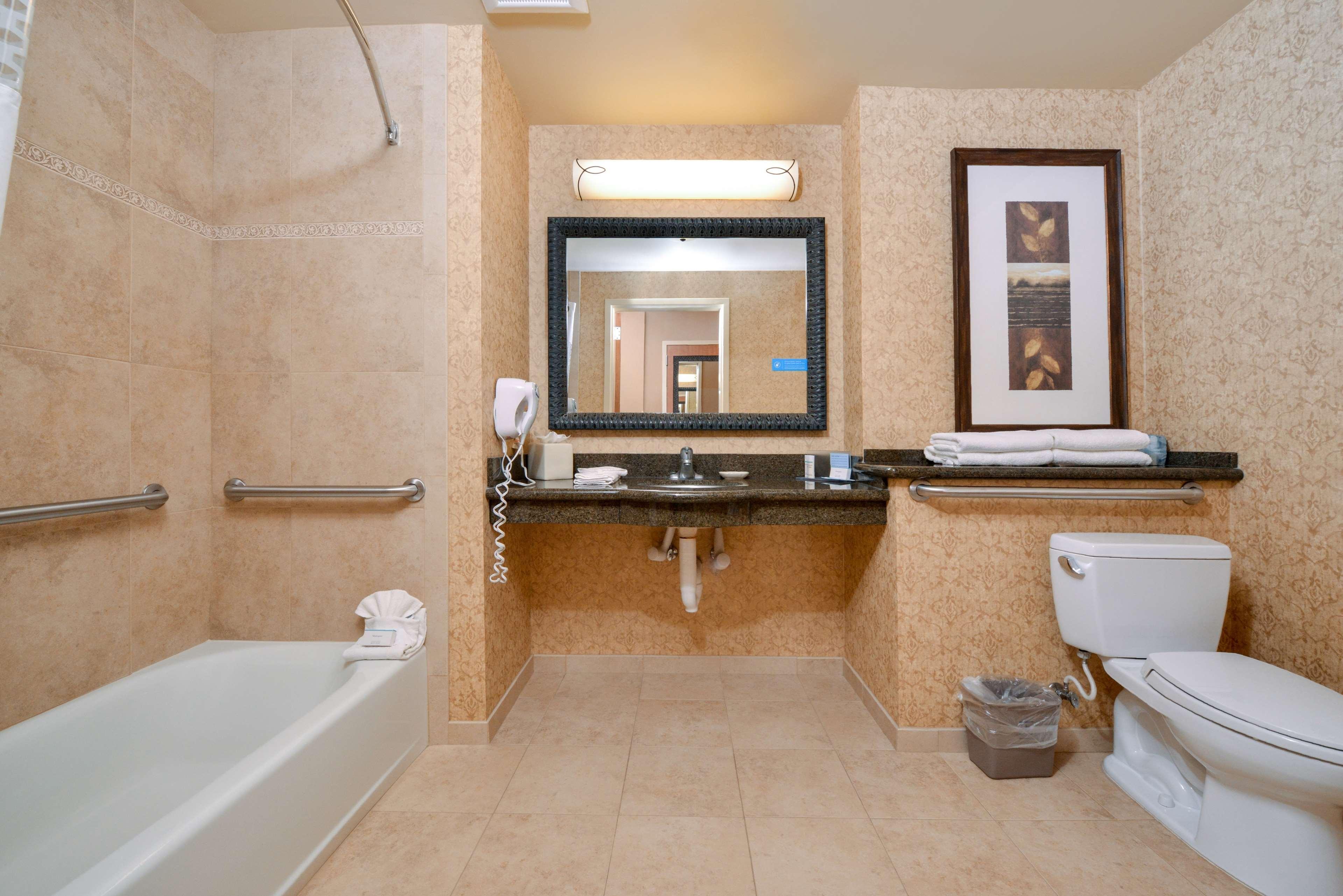 Hampton Inn & Suites Coeur d' Alene image 18