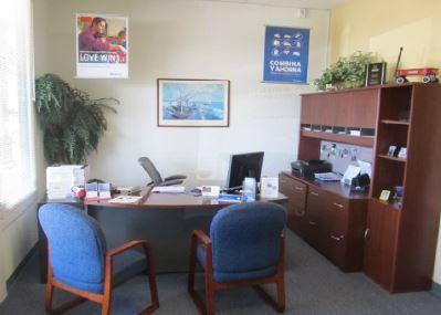 Peter Salmon: Allstate Insurance