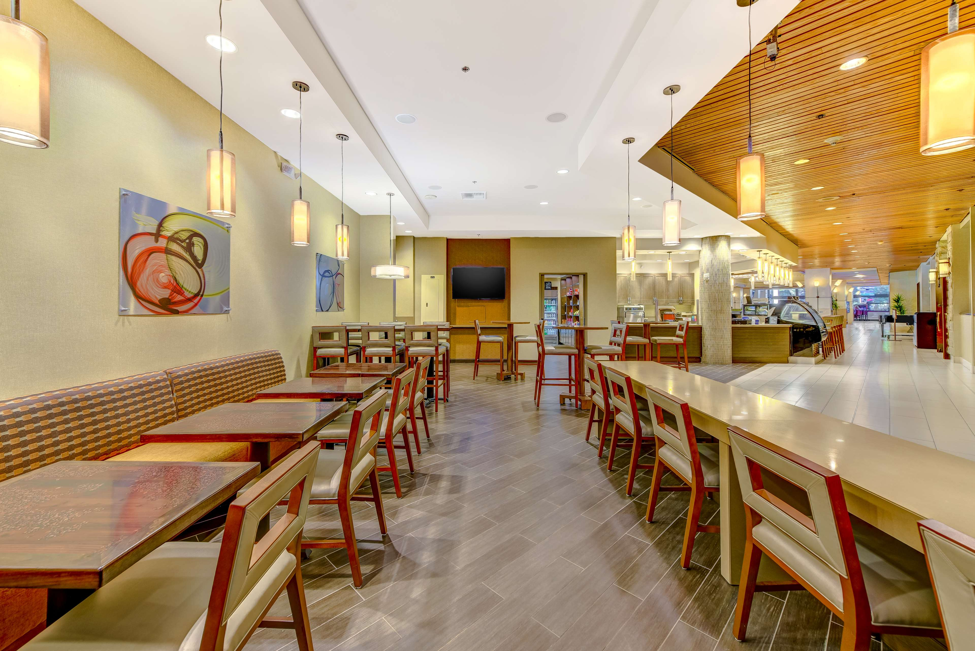 DoubleTree by Hilton Hotel Anaheim - Orange County image 29