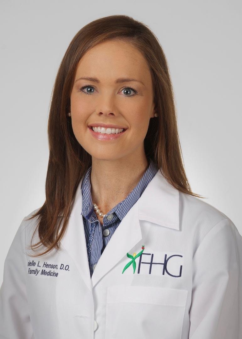 Danielle Henson, DO image 0