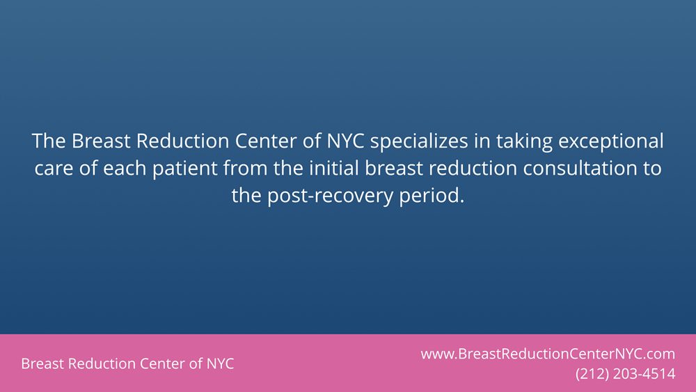 Breast Reduction Center of NYC image 4