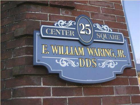 E. William Waring, Jr. DDS image 2