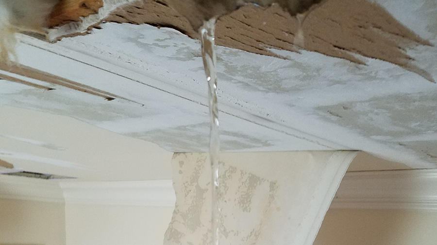 Armstrong Water Mold Cleanup & Restorations image 2