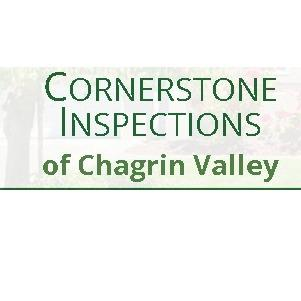 Cornerstone Inspections of Chagrin Valley - Chagrin Falls, OH - Home Inspectors