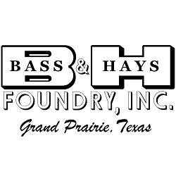 Bass & Hays Foundry, Inc.