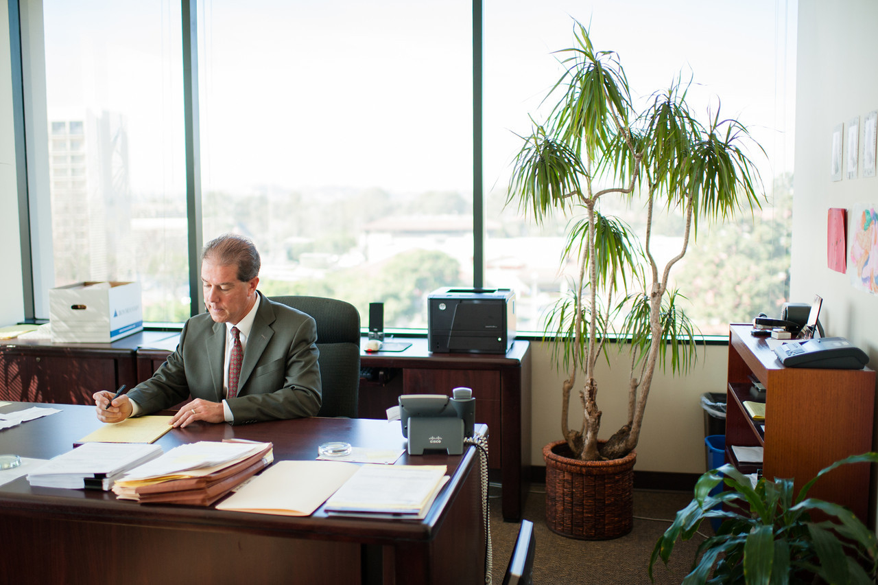Booth & Koskoff: Torrance Personal Injury Attorneys - ad image
