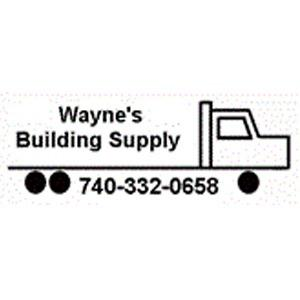 Wayne's Building Supply - Laurelville, OH - Drywall & Plaster Contractors