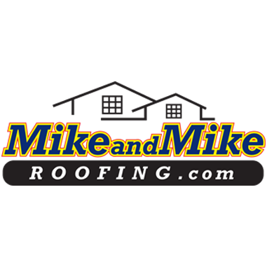 Mike and Mike Roofing