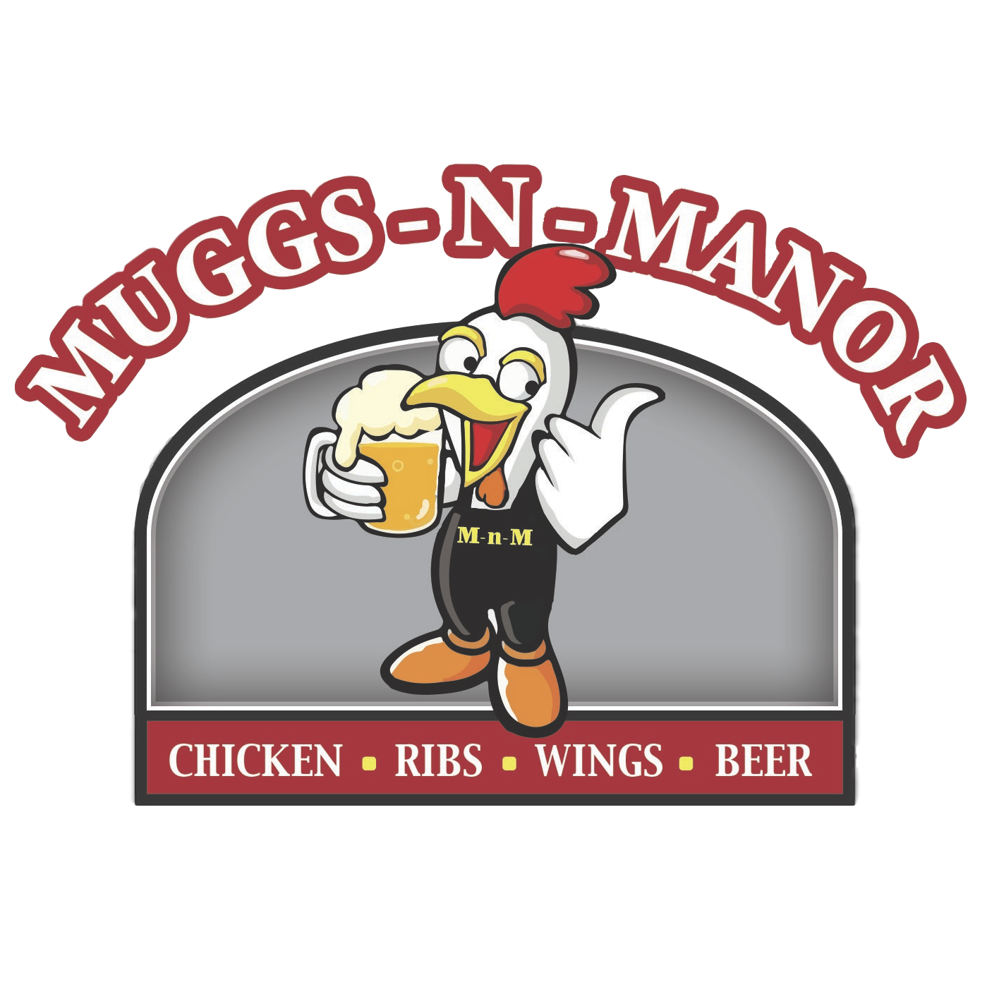 Muggs-N-Manor