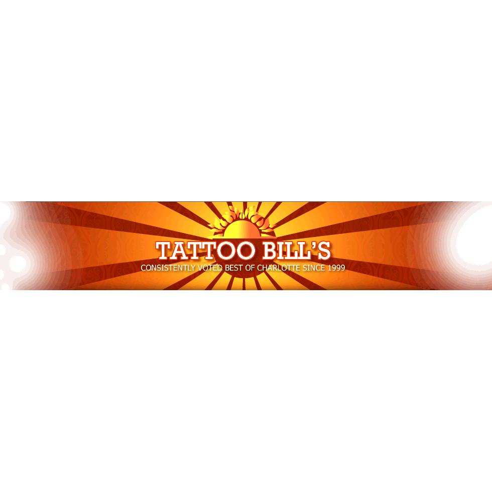 Tattoo Bills