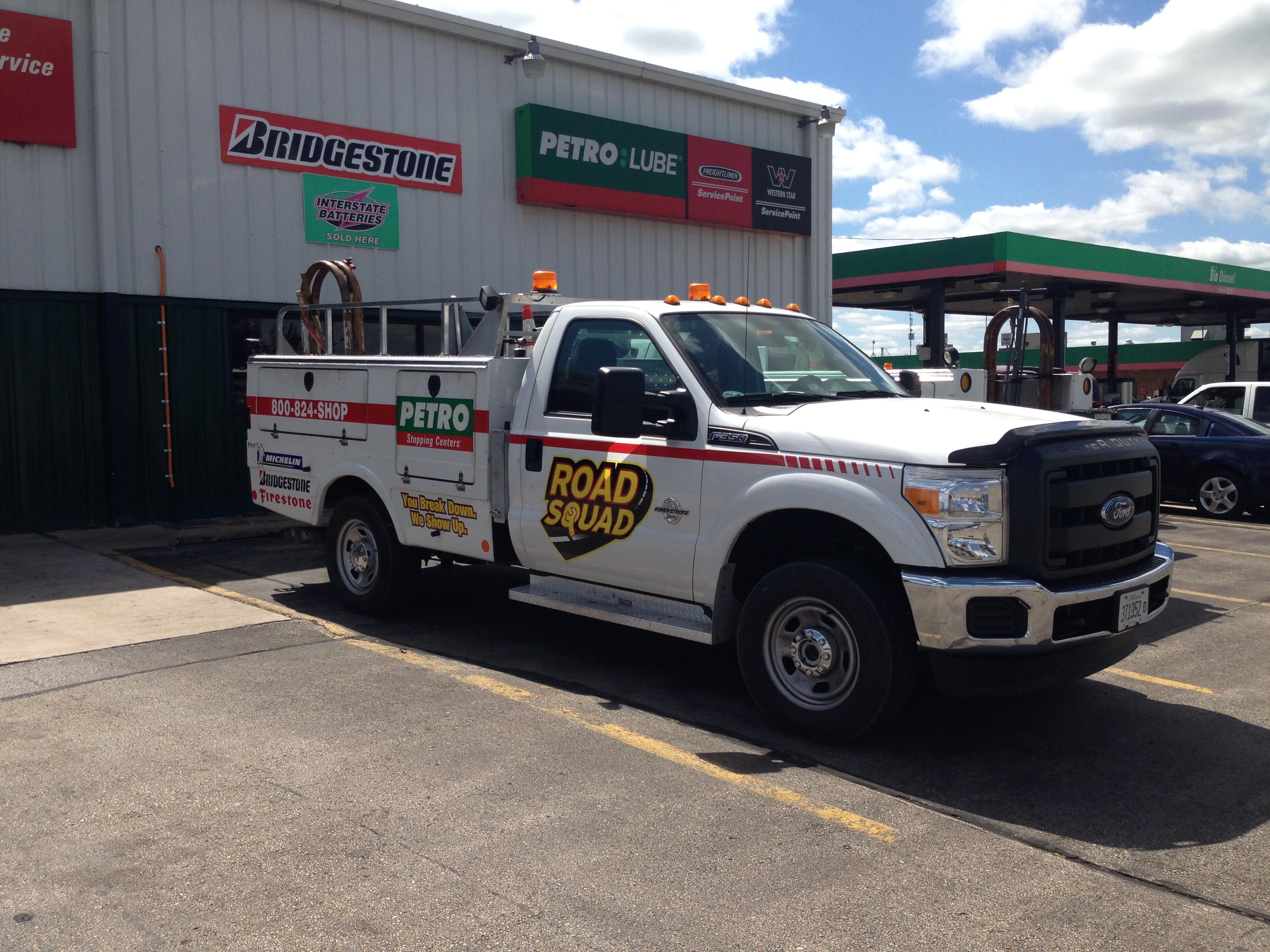 Ta Truck Service >> Ta Truck Service 900 Petro Dr Rochelle Il Truck Bodies Repairing