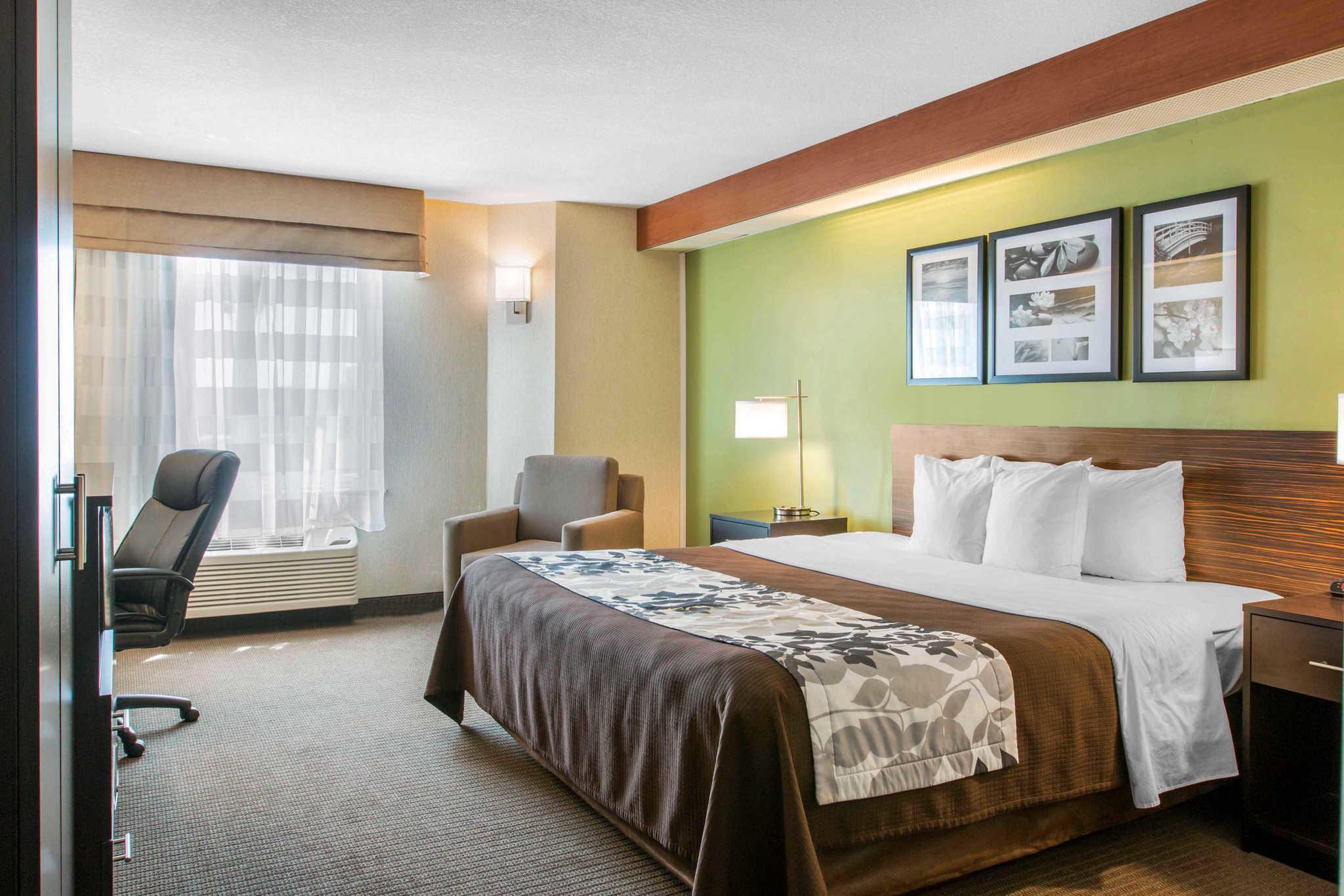 Sleep Inn & Suites image 10