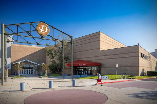 Deerbrook Mall 20131 US-59 Humble, TX Shopping Centers & Malls ...