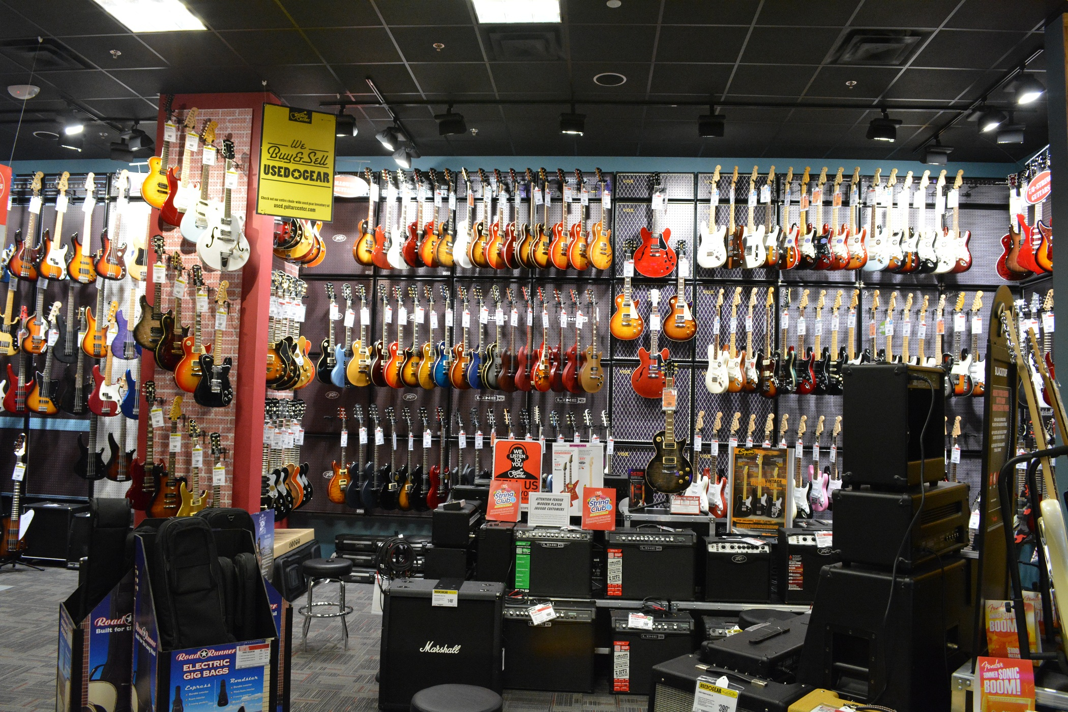 Guitar Center Lessons image 3